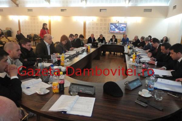 Un consilier local PSD Târgovişte nu mai votează cum zice partidul, ci cum zic oamenii!