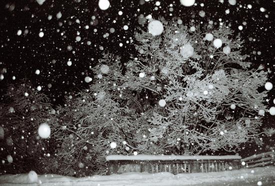 INFORMARE METEO: Lapoviță și ninsori în zona montană (22 – 23 septembrie). Vreme rece în întreg județul