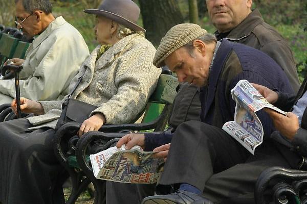 Bilete de tratament, pentru pensionarii dâmbovițeni