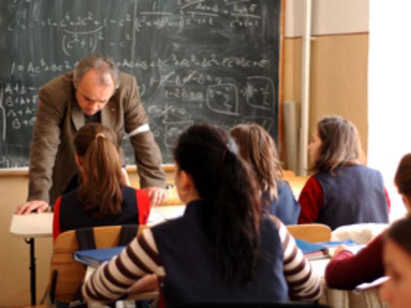 Dâmbovița: Patru note de 10 la proba scrisă a concursului pentru ocuparea posturilor didactice