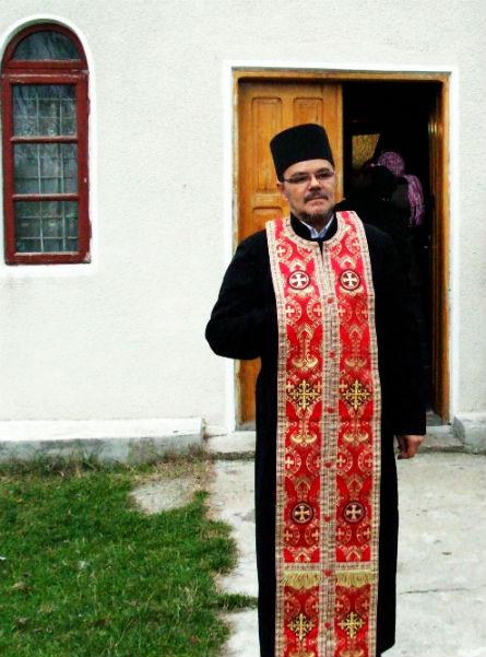 preot poroinica