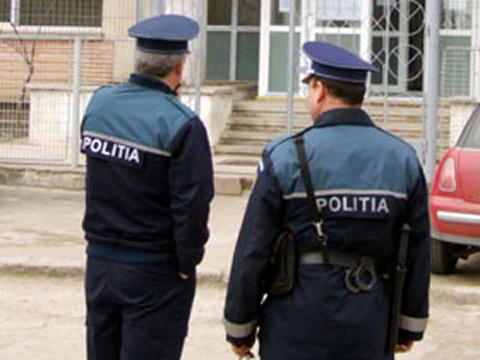 Polițiștii  vor,,schimbarea uniformei, pentru că este incomodă și proastă calitativ, pornind de la încălțăminte până la caschetă''