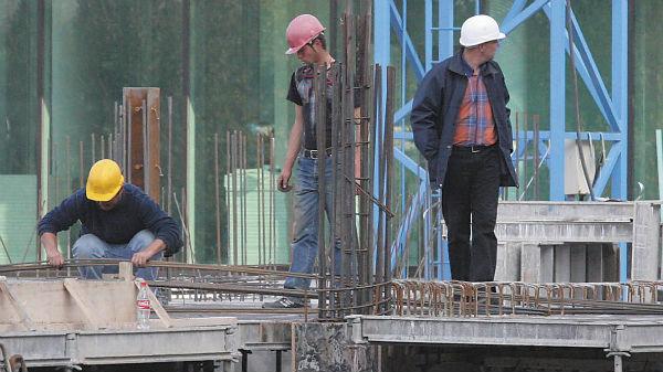 Dâmbovița: Construcțiile, pe un trend descendent!