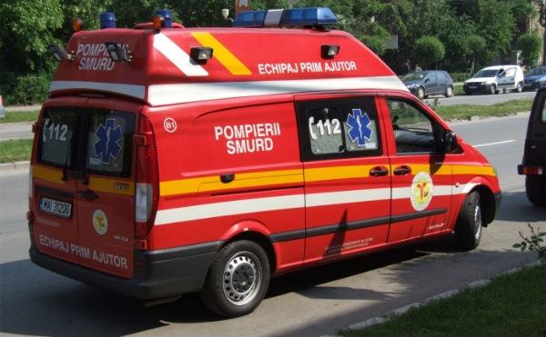 Accident extrem de grav între Bâldana și Slobozia Moară. Trei persoane au decedat