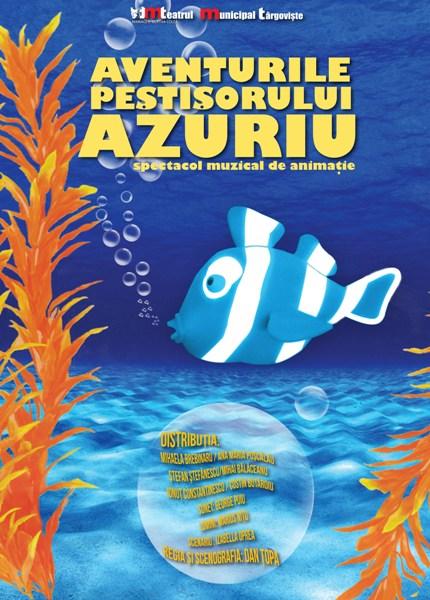 Afis_PESTISORUL_AZURIU
