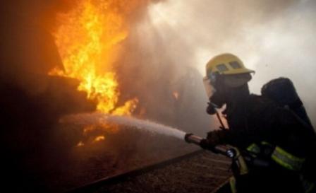 Pompierii dâmbovițeni au răspuns la 92 de evenimente și 254 cazuri medicale