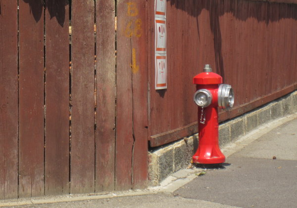 Hidrant