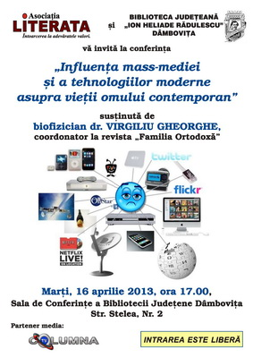 AFIS_-_Influenta_Mass_Media