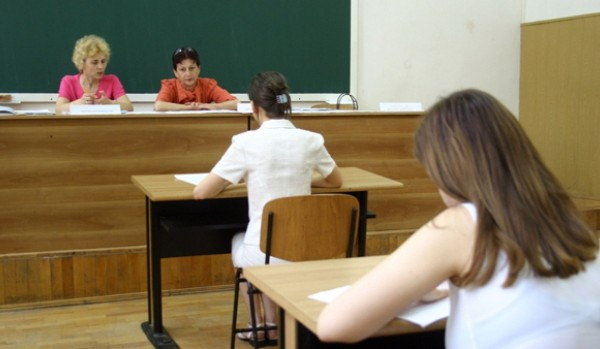 Bac 2015: Peste 1000 de absenți la simularea probei scrise la română