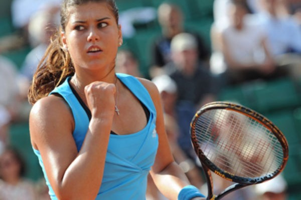 Sorana Cîrstea, în optimile turneului WTA de la Washington