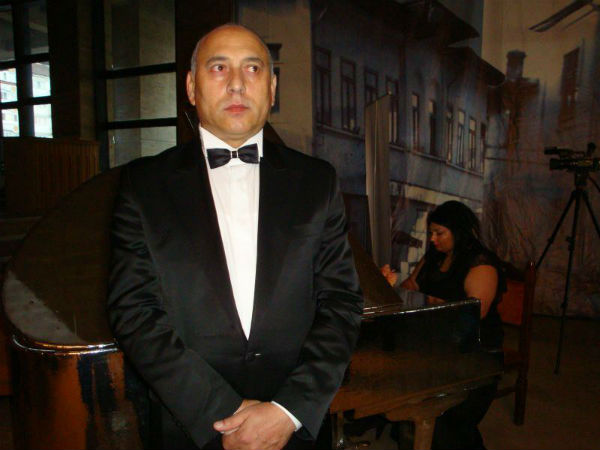 Partida Romilor rupe pisica! Vasile Moise Deju, demis de la conducerea organizaţiei