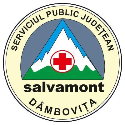 SALVAMONT PEȘTERA: O persoană rănită grav la săniuș
