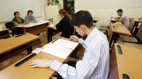 Peste 3000 de candidaţi dâmboviţeni, la probele  evaluare a competențelor din cadrul examenului național de Bacalaureat 2018
