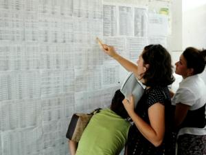 82,10% dintre candidații la titularizare în Dâmbovița au obținut note peste 5