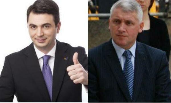 Radu Popa: Aştept ca Adrian Ţuţuianu să se retragă de la conducerea organizației