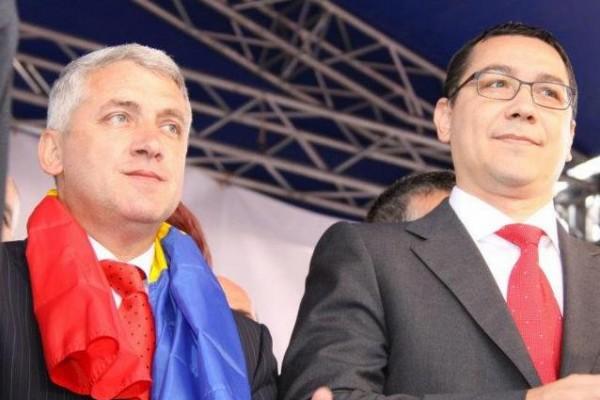 Adrian Țuțuianu, propus pentru funcția de vicepreședinte național al PSD