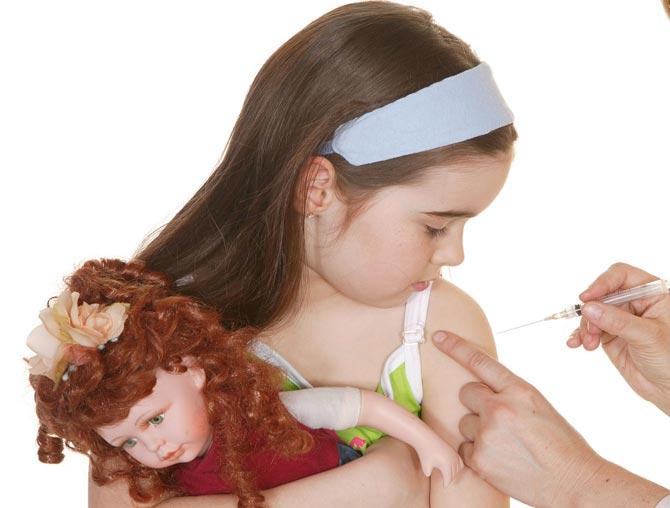 DÂMBOVIȚA: Vaccinul dT (diftero-tetanic) lipseşte din cabinetele medicilor de familie