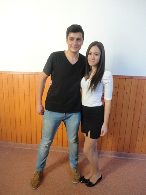 andreea balasescu