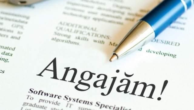 DÂMBOVIȚA: Zeci de posturi vacante în sistemul public