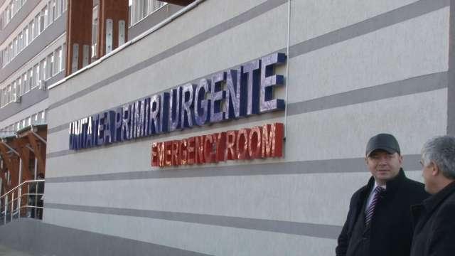 DÂMBOVIȚA: Două accidente de muncă: un mort și o persoană cu arsuri grave