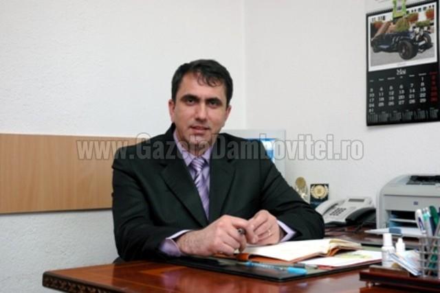 Șeful IPJ Dâmbovița, Danil Zepişi, cercetat în urma crimei de la Titu, de către Direcţia Control Intern a IGPR