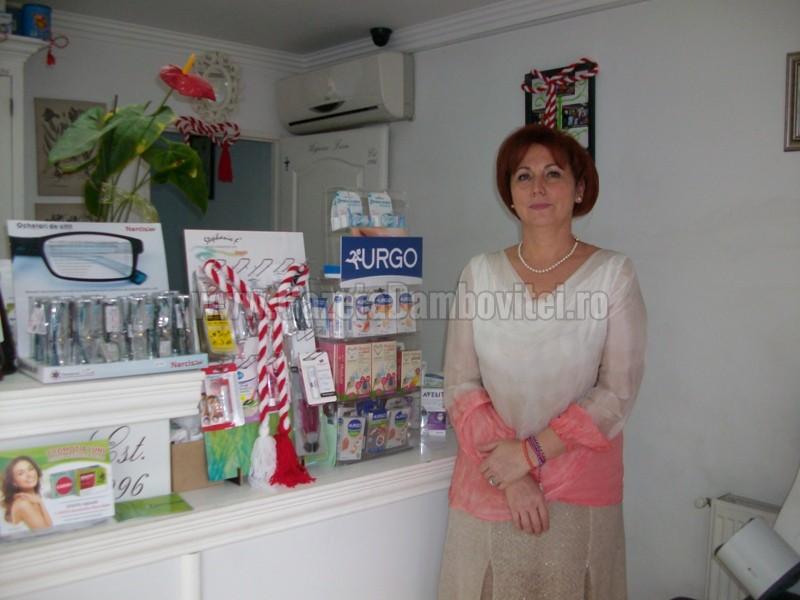 DÂMBOVIȚA Covid-19: Și farmaciile se confruntă cu lipsuri, în condițiile în care farmaciștii sunt o categorie foarte expusă