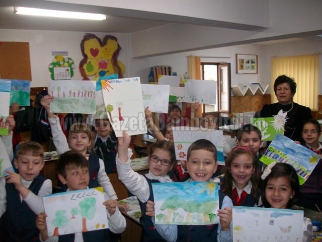 DOAMNE DE EXCEPŢIE: Aglăiţa Iancu a format nouă generaţii de elevi