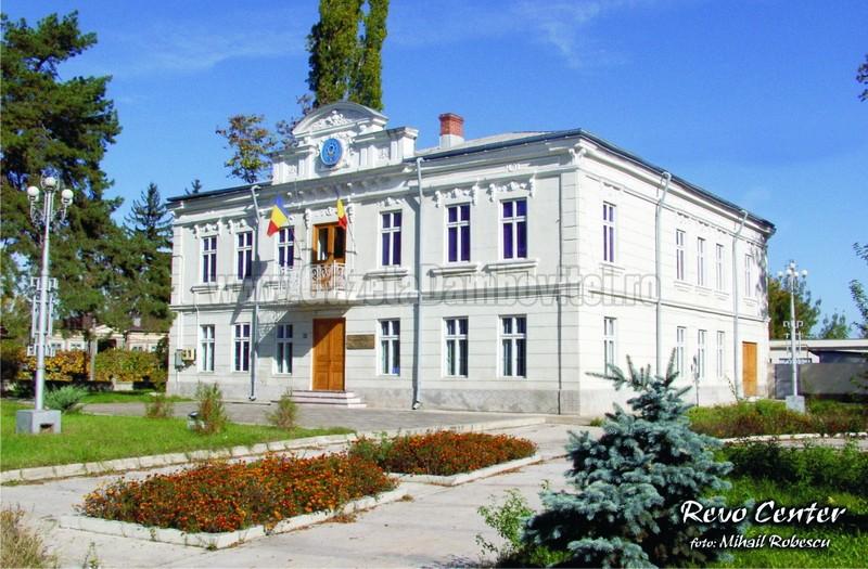 După 20 de ani….   Muzeul Poliției Române, aflat la Târgoviște, la ceas aniversar