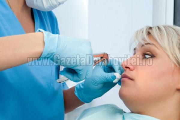 "Târgoviștean revoltat: ""Taxă post Covid -19"" la stomatolog! Cât i s-a cerut"