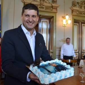 boriga tort