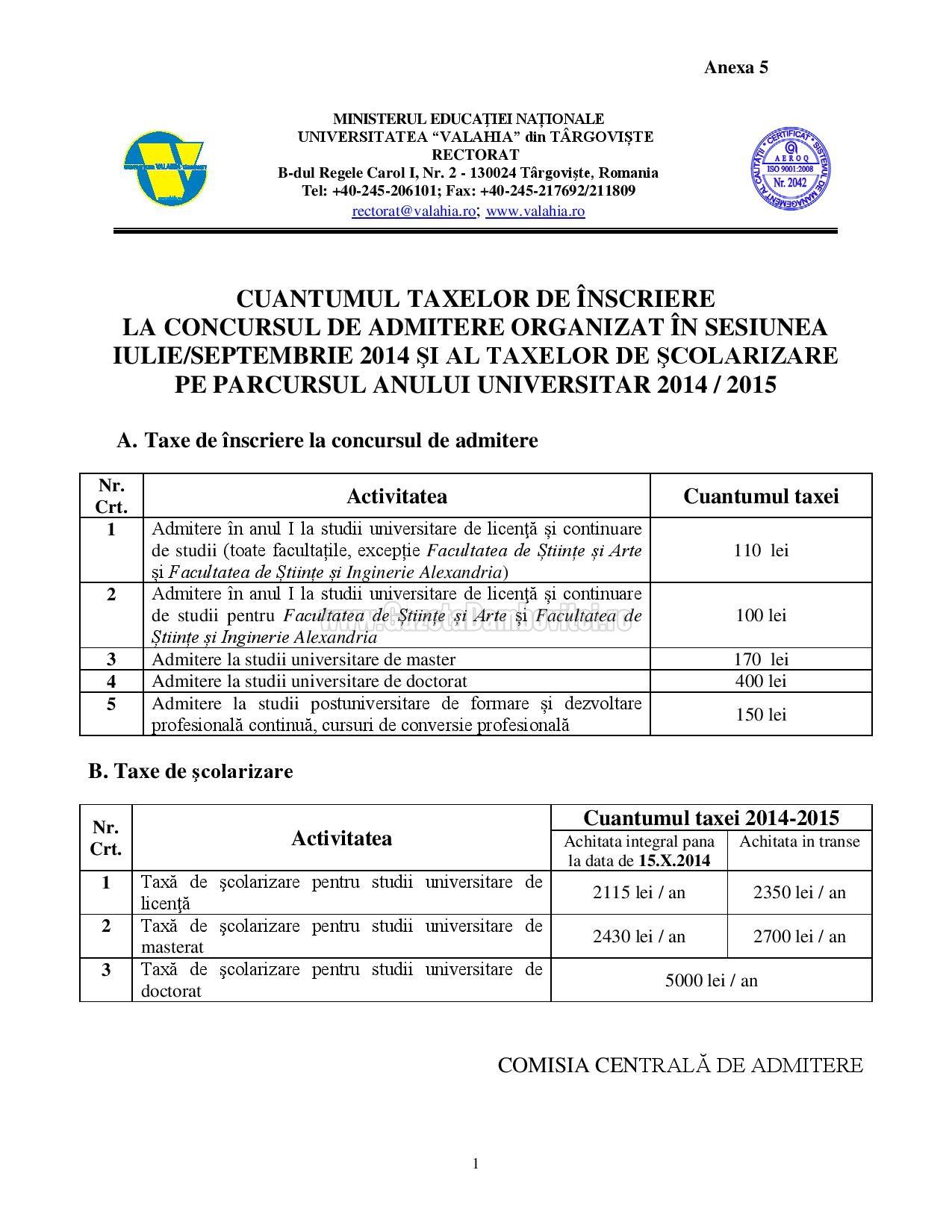 Anexa_5_Taxe_inscriere_scolarizare_2014 (1)-page-001