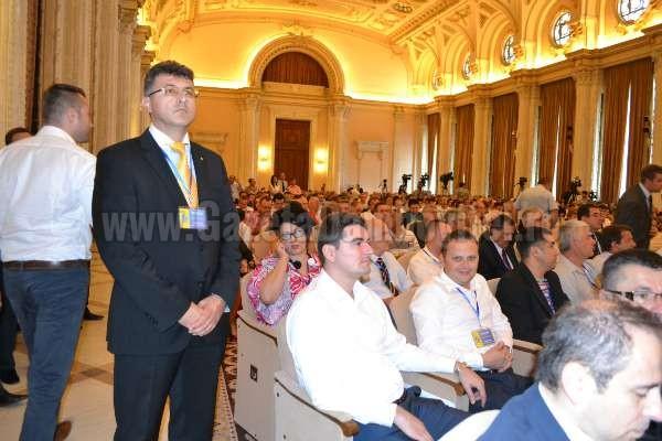 delegatie dambovita congres fuziune PDL - PNL (3)