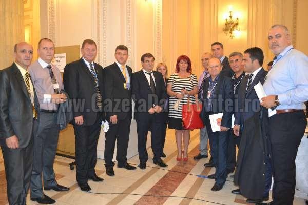 delegatie dambovita congres fuziune PDL - PNL (9)