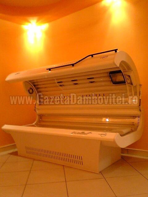 solar blexy beauty center targoviste