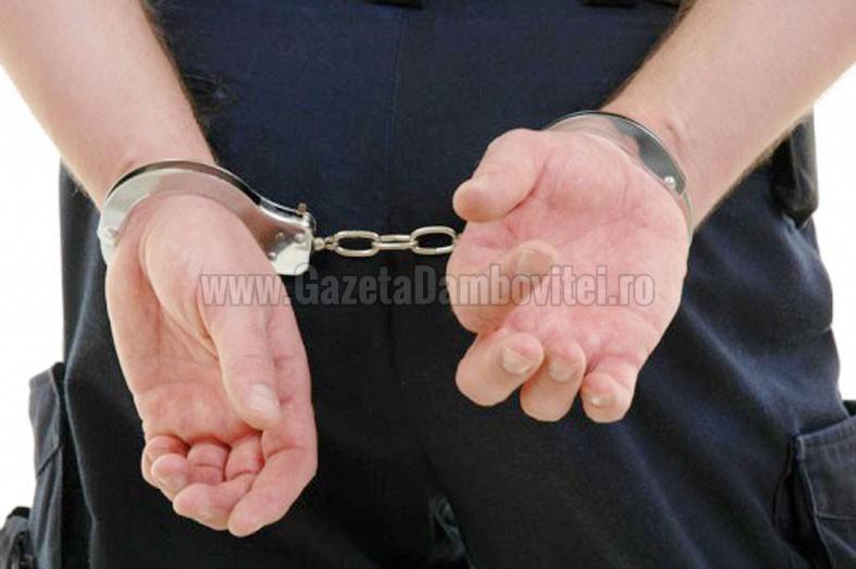 Percheziții domiciliare la suspecți de lovire și alte violențe. Bănuiții au fost reținuți!