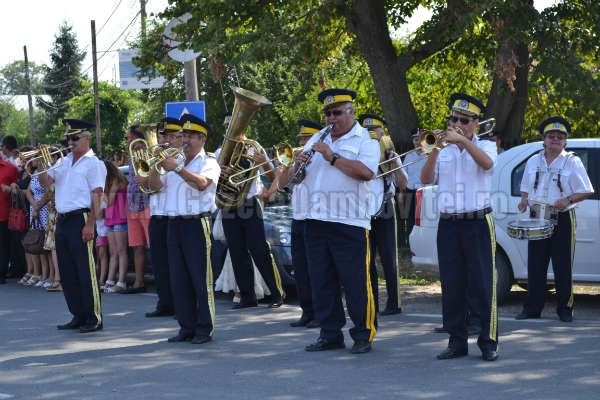 zilele comunei potlogi 2014 (2)