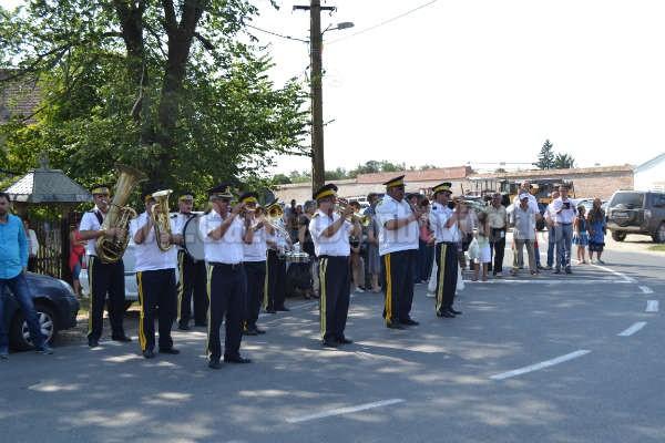 zilele comunei potlogi 2014