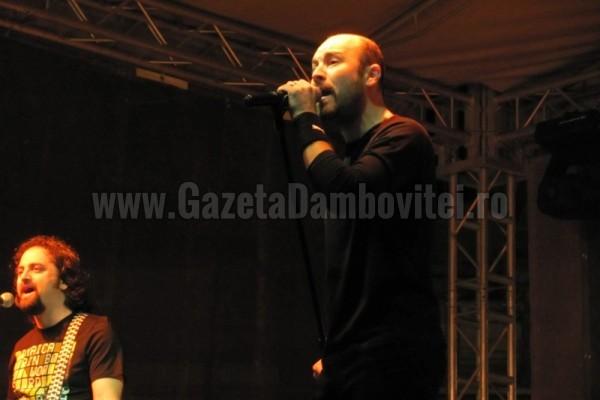 Bere Gratis, Shift și Xonia, artiștii care vor concerta de Zilele Cetății Târgoviște