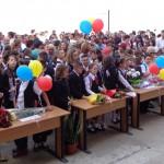 deschidere an scolar cantacuzino