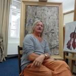 mihai serbanescu pictor