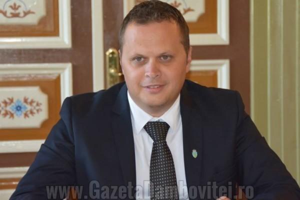 Gabi Cioacă, soluţie pentru primari traseişti: să-şi facă ONG de independenţi!