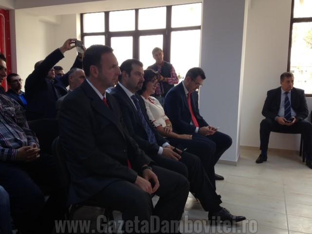lansare-cabinet-victor-negrescu-eurodeputat
