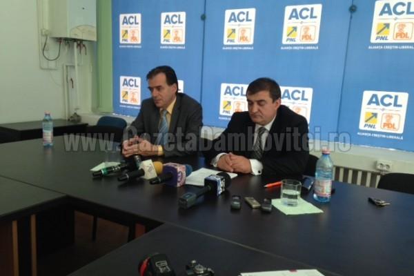 Acuzaţii incredibile: PSD - şantaj de tip mafiot la Iedera! Marinescu ar fi implicat!