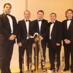 academc-clarinet-cvintet