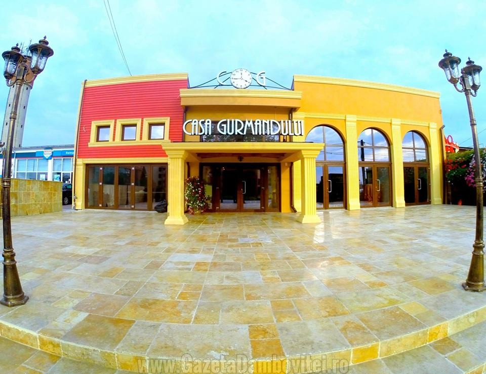 Asociația Vânătorilor și Restaurant Casa Gurmandului organizează Balul Vânătorilor