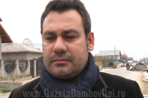 Ionuț Dolănescu, acuzații față de fratele lui, Dragos, de la priveghiul bunicii