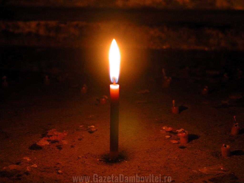 DÂMBOVIȚA: Mort în urma unei agresiuni, sigilat de legiști similar celor decedați de Covid-19
