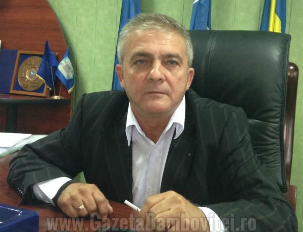 Fostul primar al comunei Gura Foii, Marius Iosif, a murit fulgerător