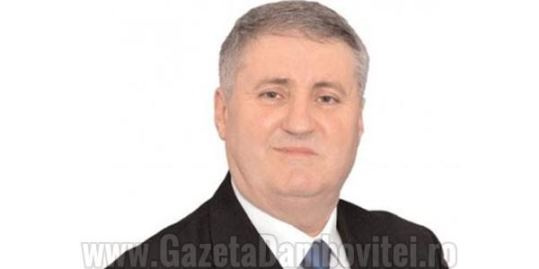 Vasile Horga (PNL), mesaj către dâmbovițeni: