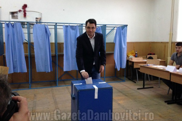 Radu Popa, scrisoare pentru Johannis, despre penalii care vor să modifice Codul Electoral